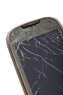 Defective Cell Phone
